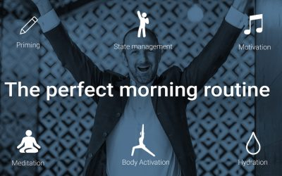 The most effective rituals for entrepreneurs – The perfect morning routine