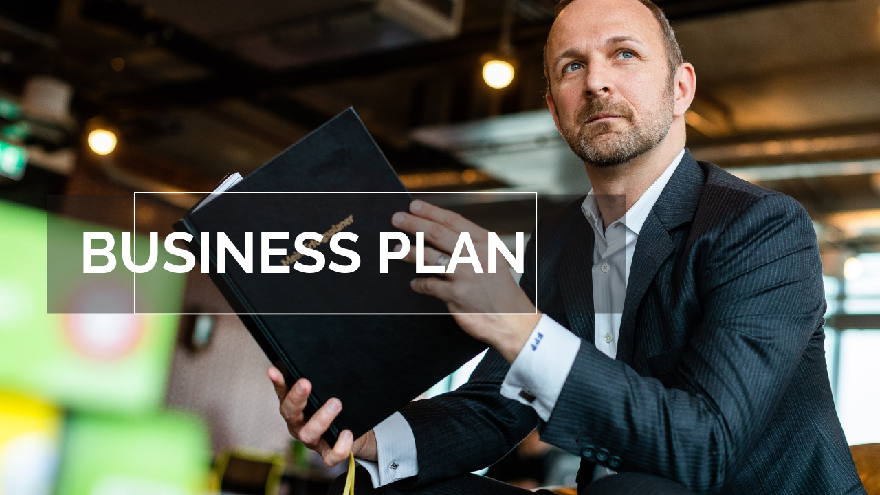 How to write a winning business plan – 3 secrets nobody ever told you